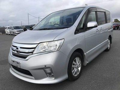 Nissan Serena MPV 2.0 Highwaystar Petrol [ SOLD ]