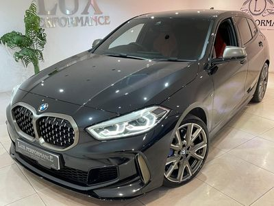 BMW 1 Series Hatchback 2.0 M135i Auto xDrive (s/s) 5dr