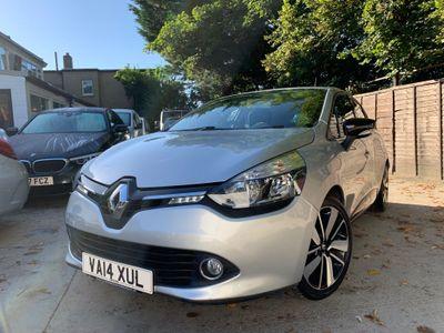 Renault Clio Hatchback 1.5 dCi ENERGY Dynamique S MediaNav EDC Auto 5dr
