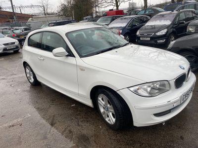BMW 1 Series Hatchback 2.0 116i SE 3dr