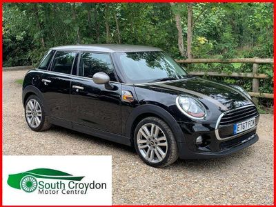 MINI Hatch Hatchback 1.5 Cooper Seven (s/s) 5dr