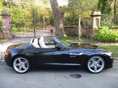 BMW Z4 Convertible 2.0 28i sDrive 2dr