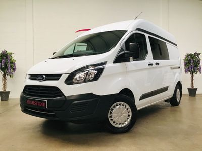 Ford Transit Custom Unlisted CAMPER