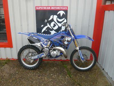 Yamaha YZ125 Motocrosser 125