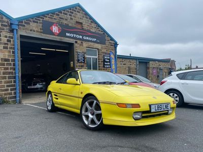 Toyota MR2 Coupe 2.0 i GT 2dr
