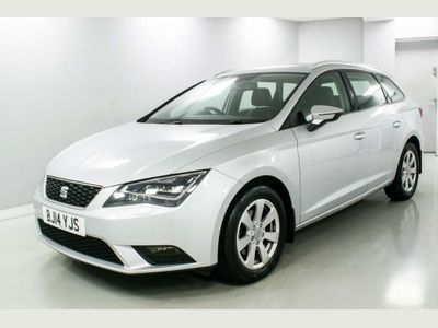 SEAT Leon Estate 1.4 TSI SE (Tech Pack) ST (s/s) 5dr