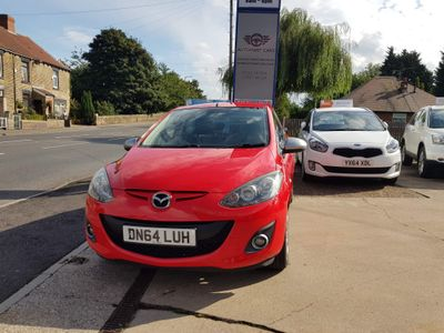 Mazda Mazda2 Hatchback 1.3 Sport Venture 5dr