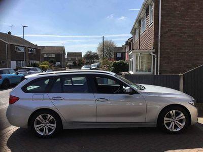 BMW 3 Series Estate 2.0 320i Sport Touring 5dr