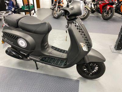 Neco Azzuro Scooter 125 125 GP