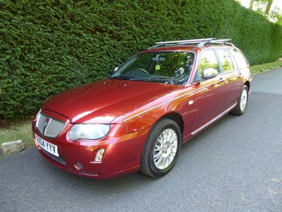 Rover 75 Tourer Estate 1.8 Connoisseur SE 5dr
