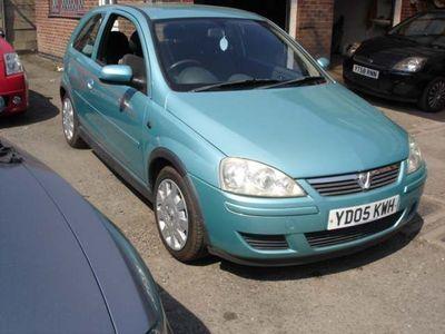 Vauxhall Corsa Hatchback 1.0 i Design 3dr