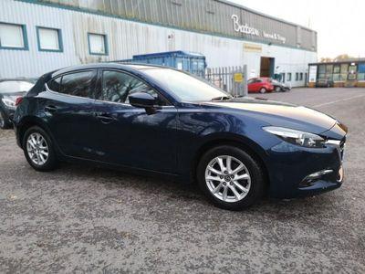 Mazda Mazda3 Hatchback 1.5 SKYACTIV-D SE-L Nav (s/s) 5dr
