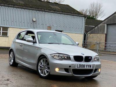 BMW 1 Series Hatchback 1.6 116i M Sport 3dr
