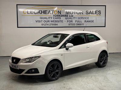 SEAT Ibiza Hatchback 1.4 16v Sport SportCoupe 3dr