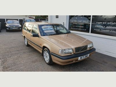 Volvo 850 Estate 2.5 5dr