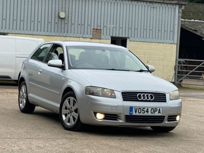 Audi A3 Hatchback 2.0 TD SE DSG 3dr