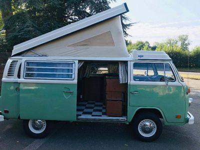 Volkswagen Campervan MPV