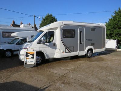 Swift Bolero 630EW Low Profile **SORRY NOW SOLD**