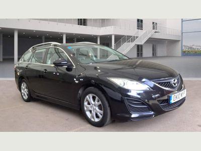 Mazda Mazda6 Estate 2.0 TS 5dr