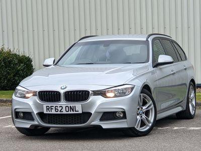 BMW 3 Series Estate 2.0 320i M Sport Touring (s/s) 5dr