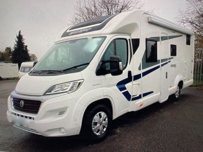 Swift Escape 684 Coach Built 1 OWNER LOW MILES DELIVERY POSSIBLE