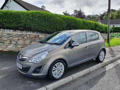 Vauxhall Corsa Hatchback 1.4 i Energy 5dr (a/c)