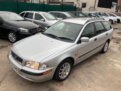 Volvo V40 Estate 1.8 S 5dr