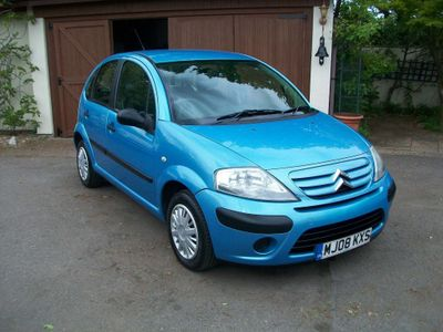 CITROEN C3 Hatchback 1.1 i Airplay+ 5dr