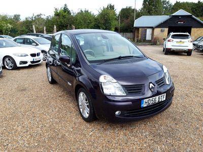 Renault Modus Hatchback 1.6 16v Initiale 5dr