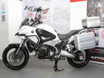 Honda VFR1200X Crosstourer Adventure 1200 X Highlander-T