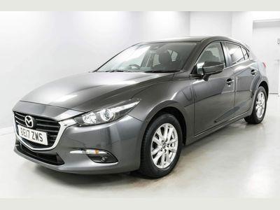Mazda Mazda3 Hatchback 2.0 SKYACTIV-G SE-L Nav (s/s) 5dr