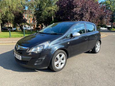 Vauxhall Corsa Hatchback 1.0 i ecoFLEX 12v Sting 5dr