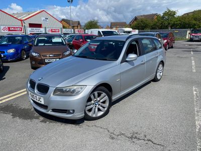 BMW 3 Series Estate 2.0 320i SE Business Edition Touring 5dr