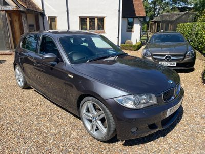 BMW 1 Series Hatchback 3.0 130i M Sport 5dr