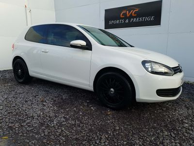 Volkswagen Golf Hatchback 1.4 Twist 3dr
