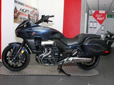 HONDA CTX Sports Tourer 1300