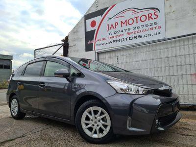 Toyota Prius+ MPV