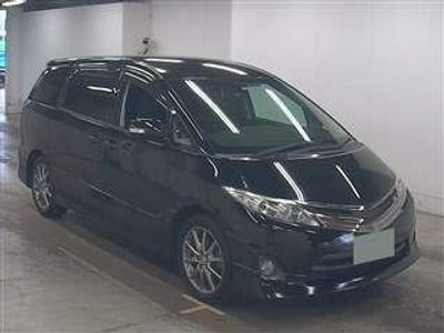 Toyota Estima Unlisted