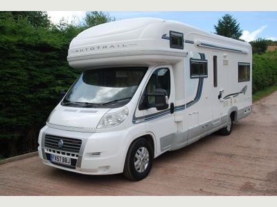 Auto-Trail Scout Motorhome