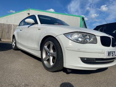 BMW 1 Series Hatchback 2.0 118i SE 3dr