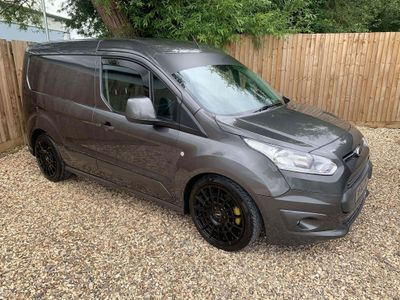 Ford Transit Connect Panel Van 1.5 TDCi 200 Trend L1 5dr