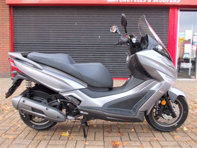 Kymco X-Town Scooter