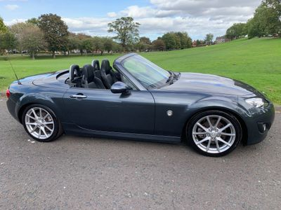 Mazda MX-5 Coupe 2.0 Sport Roadster 2dr