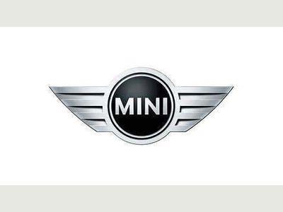 MINI Convertible Convertible 2.0 Cooper SD 2dr
