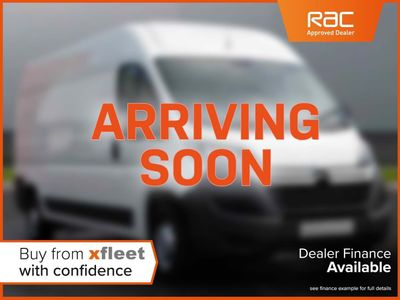 Citroen Relay Panel Van 2.2 HDi 35 Enterprise L3H2 Panel Van 5dr