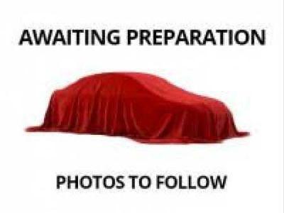Ford Fusion Hatchback 1.6 Zetec Climate 5dr