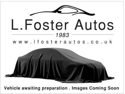 Ford Focus Hatchback 2.0 TDCi Titanium X 5dr