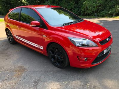 Ford Focus Hatchback 2.5 SIV ST-2 3dr