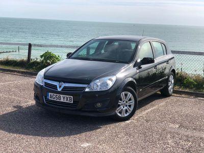 Vauxhall Astra Hatchback 1.9 CDTi 8v Design 5dr