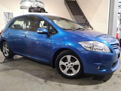 Toyota Auris Hatchback 1.6 V-Matic TR 5dr